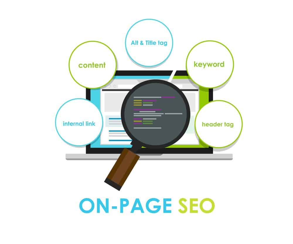 On-page SEO optimalisatie 1