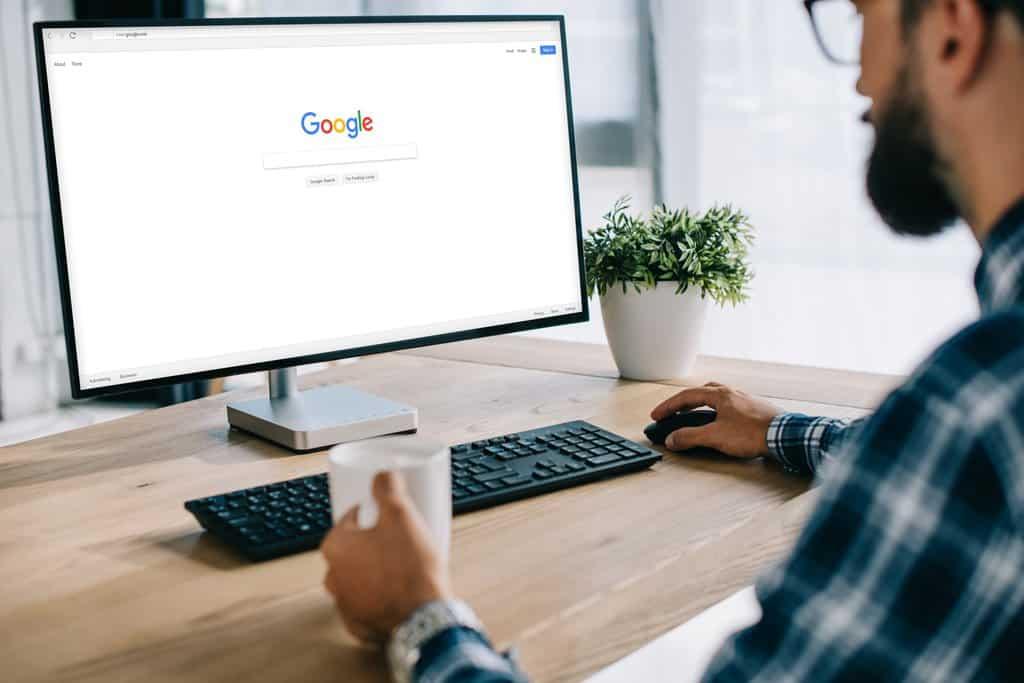 Waarom een website een must is voor uw bedrijf!
