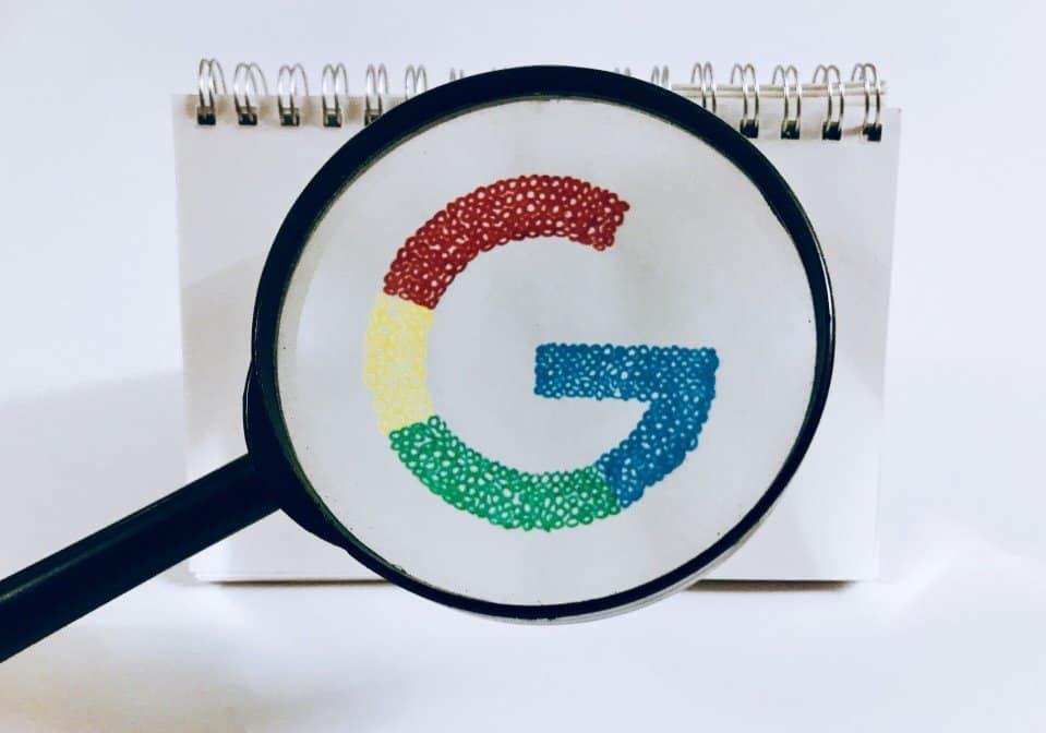 Hoog scoren in Google & Bing